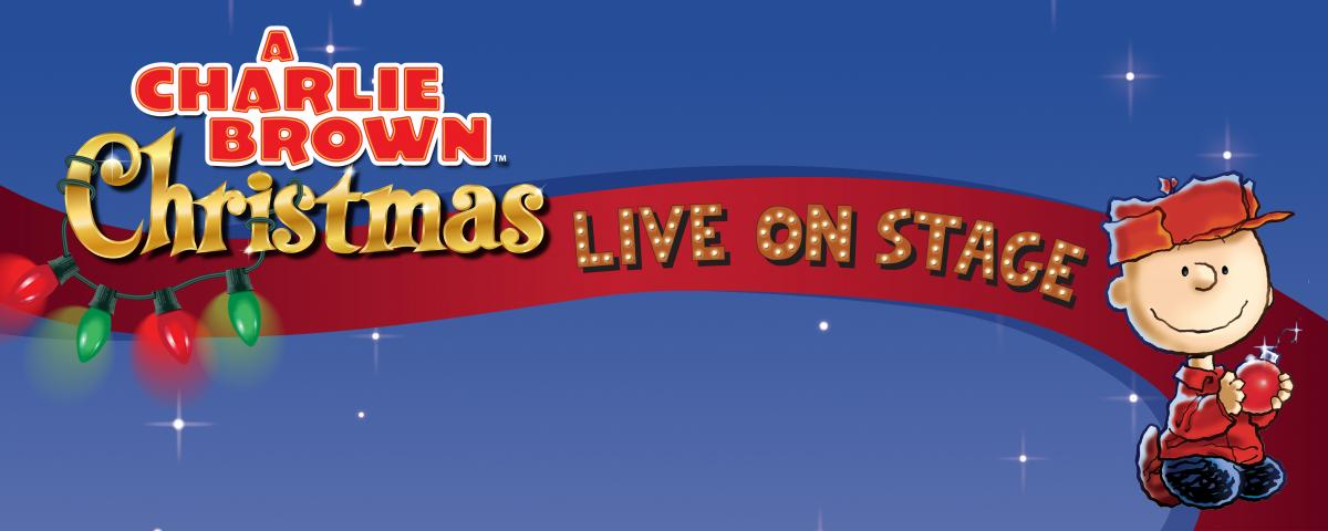 http://www.proctors.org/events/charlie-brown-christmas